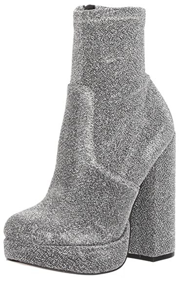 39fc32daee6b Amazon.com  Steve Madden Women s Stardust Fashion Boot  Shoes
