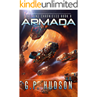 Armada (The Pike Chronicles Book 8)