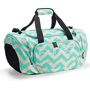 Runetz - Gym Bag for Women and Men