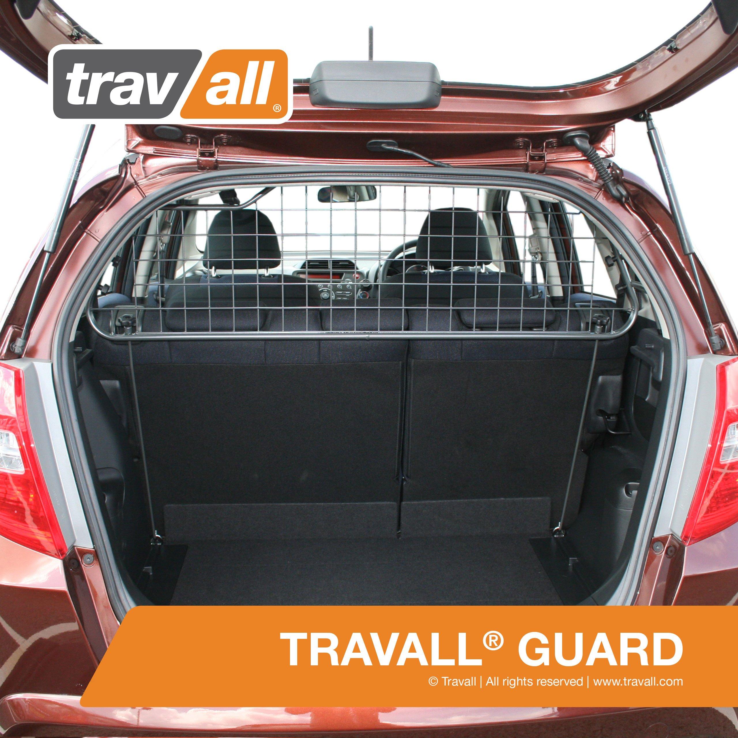 HONDA Fit Jazz Pet Barrier (2008-2015) - Original Travall Guard TDG1292 [NON-HYBRID MODELS]