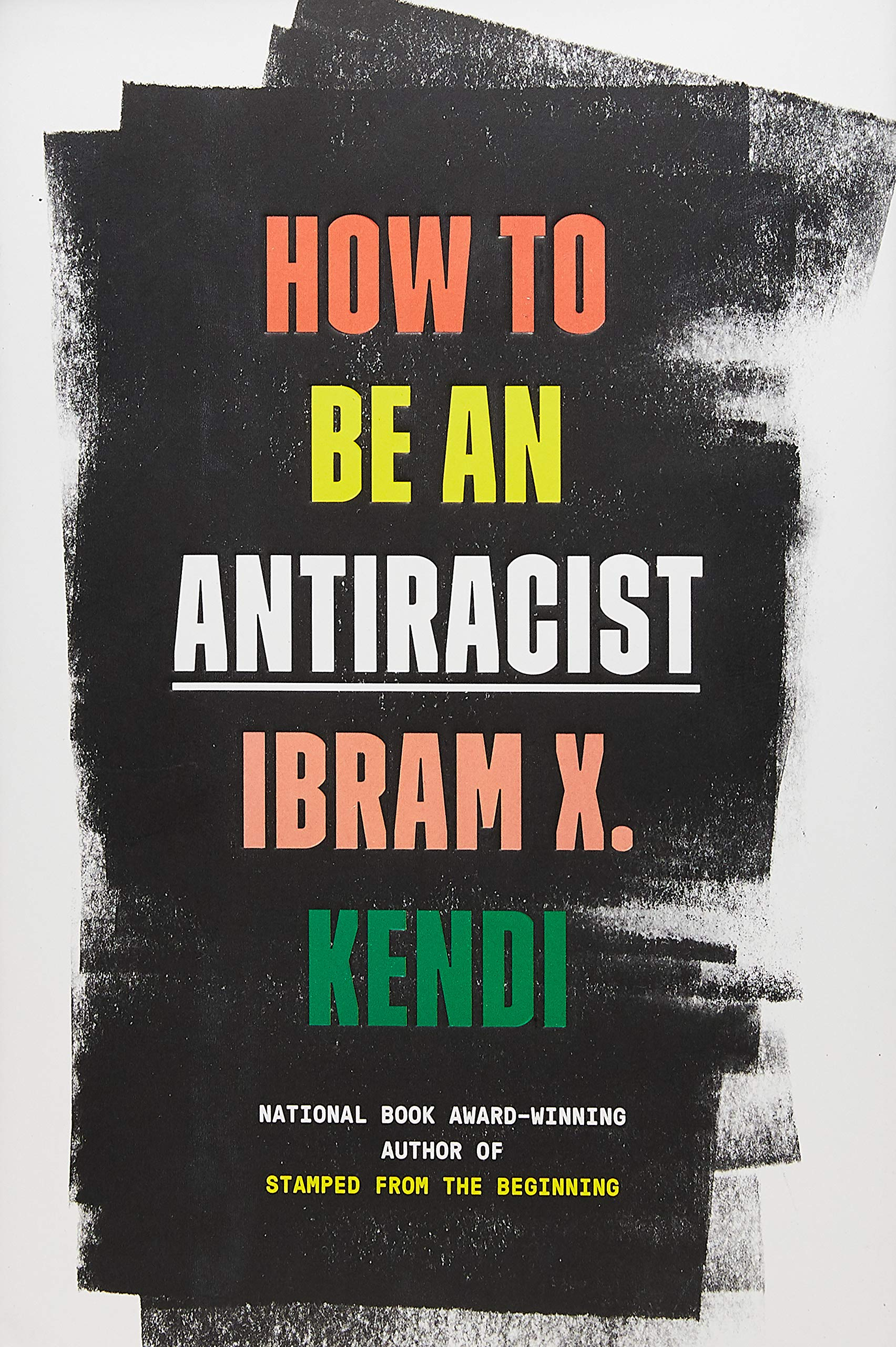 How to Be an Antiracist by One World