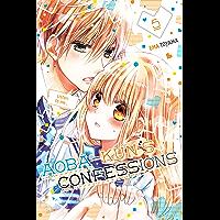 Aoba-kun's Confessions Vol. 5 (English Edition)