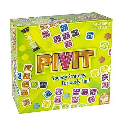 Pivit Playing Game: Toys & Games [5Bkhe1902687]