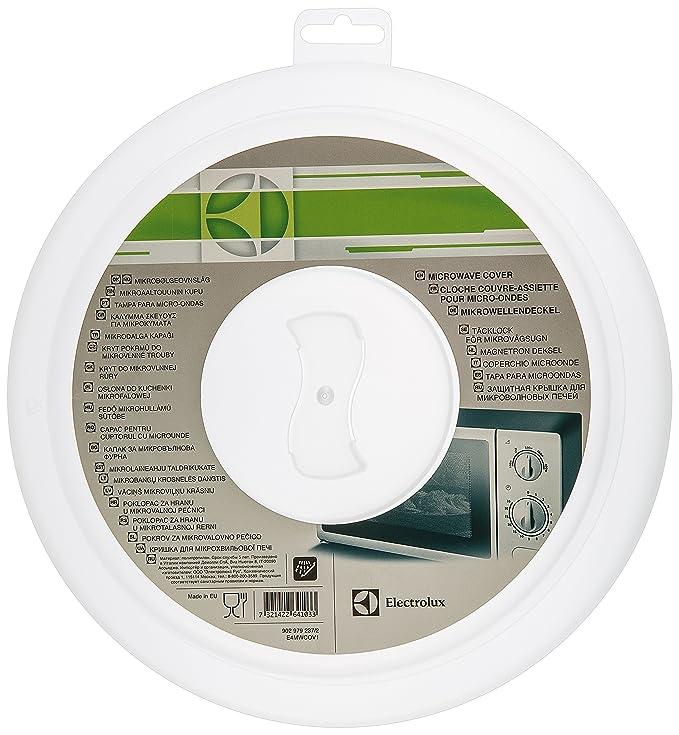 Electrolux 9029792372 - Vajilla de microondas: Amazon.es: Hogar