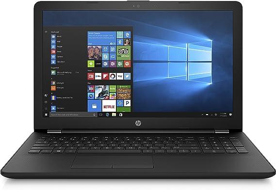 HP Notebook 15-bs044ns - Ordenador portátil de 15.6