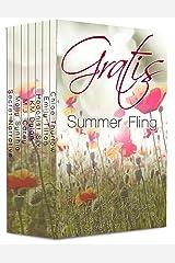 Gratis : Summer Fling: an erotica anthology (Gratis Anthologies Book 4) Kindle Edition