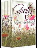 Gratis : Summer Fling: an erotica anthology (Gratis Anthologies Book 4) (English Edition)