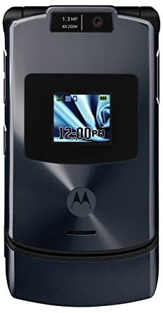 amazon com motorola razr v3xx cingular at t cell phone razor cell rh amazon com RAZR V3xx Review V3 Razr Max
