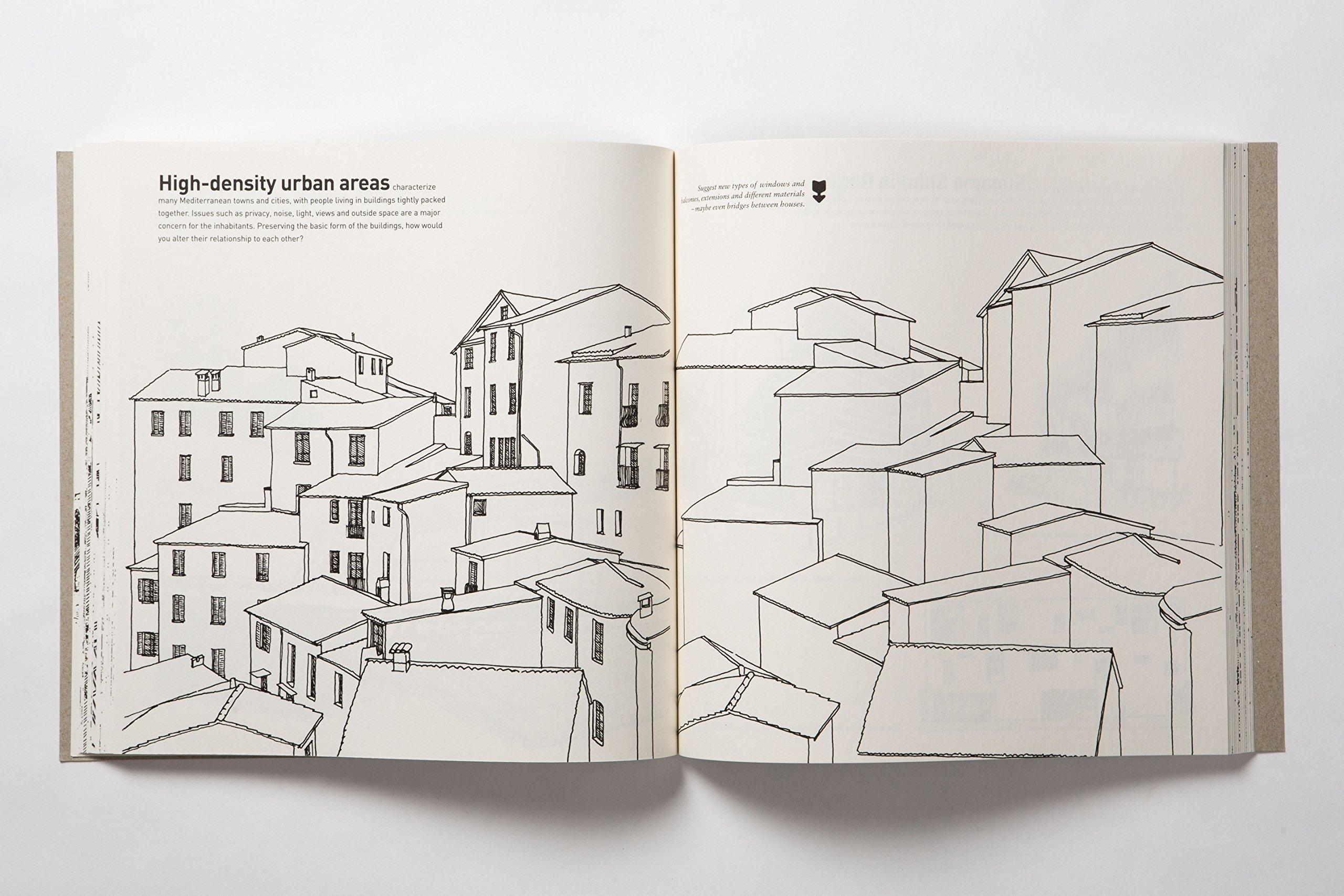 Archidoodle City: An Architect's Activity Book: Steve