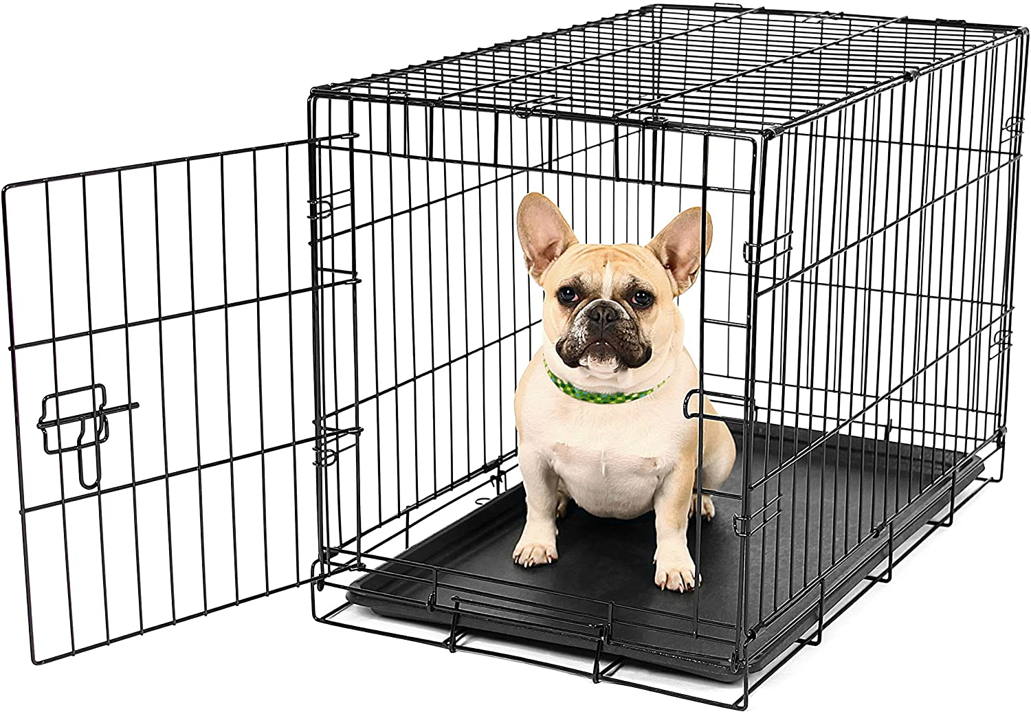 What You Should Know About Dog Crate Sizes Dogsized