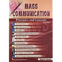 MASS COMMUNICATION PRINCIPLES  AND CONCEPTS 2ED (PB 2019)