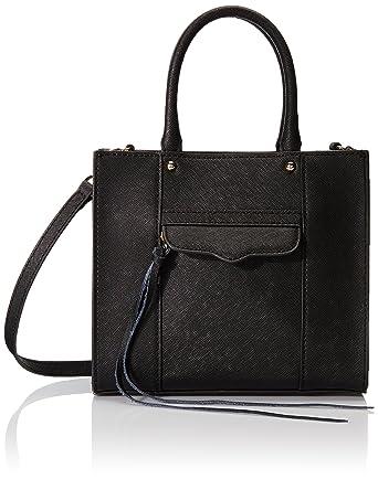 48add111cc03 Amazon.com  Rebecca Minkoff MAB Tote Mini Cross Body Bag