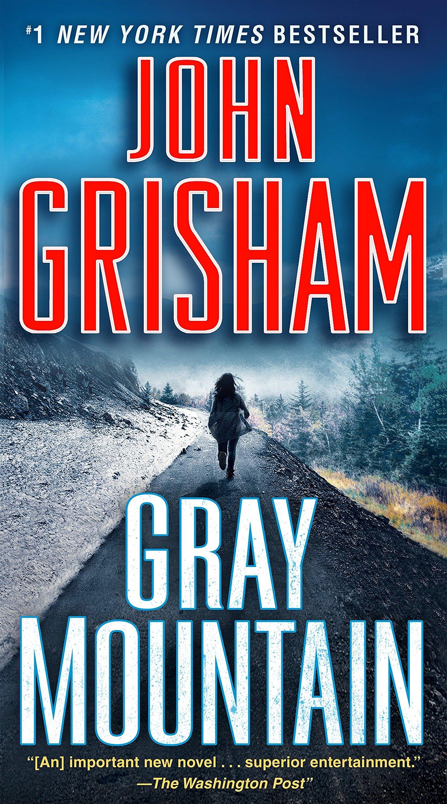 Mountain john grisham ebook gray download free