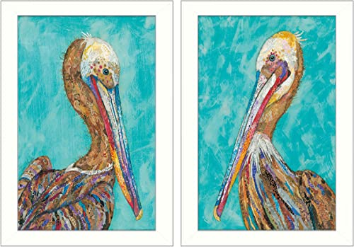 Trendy Decor4U Pelicans Collection