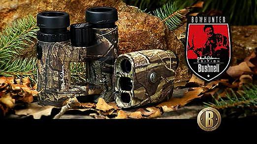 Bushnell Entfernungsmesser Sport 600 Bowhunter : Amazon.com: bushnell bowhunter chuck adams edition 4x 20mm arc bow