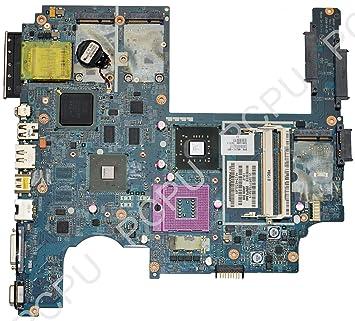 HP 480366-001 1000 Dv7 Intel Laptop Motherboard, Tarjeta ...