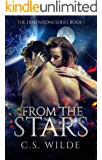From the Stars (The Dimensions Series Book 1)