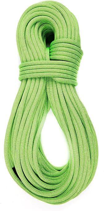 Roca 9.2 Dominator - Cuerda estándar, 80m, Verde: Amazon.es ...