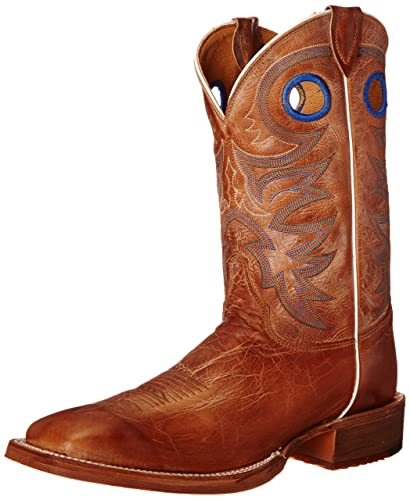 huge discount 7e630 d55d1 Justin Boots Men's 11-Inch Bent Rail Riding Boot