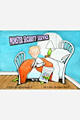 Monster Security Services Kindle Edition