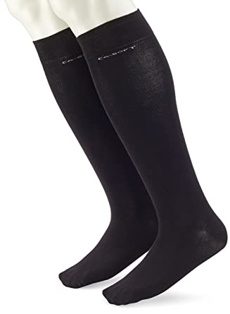 Unisex 3942 100 DEN Knee-High Socks Pack of 2 Camano 100% Authentic Online Clearance Fashion Style Discounts Online 5lzxHF7