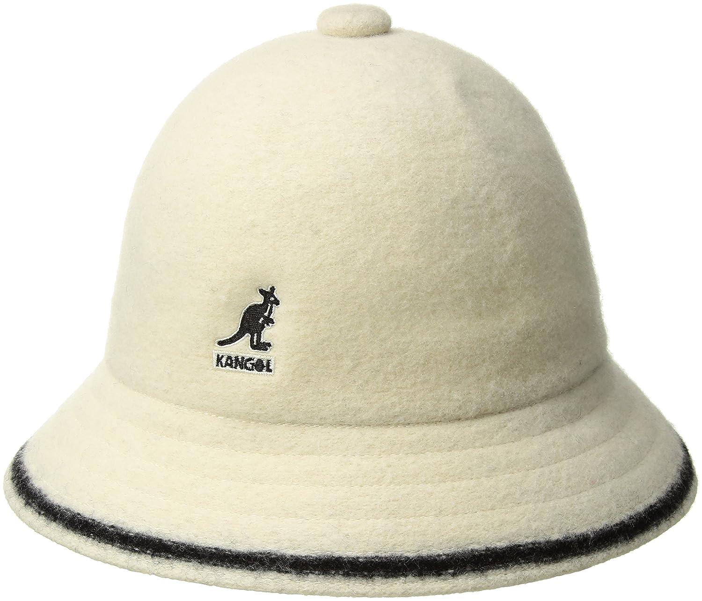 Kangol Mens Stripe Casual Hat Kangol Men' s Headwear K3181ST