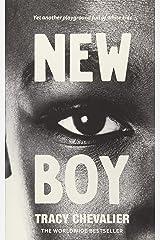 New Boy (Othello Retold) (Hogarth Shakespeare) Paperback