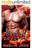 Dragon Devotion (Crimson Dragons Book 3)