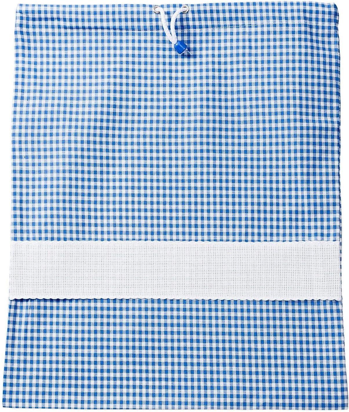 Filet 599/Juego Guarder/ía Azul
