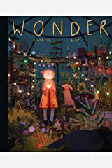 Wonder: The Art and Practice of Beatrice Blue Hardcover