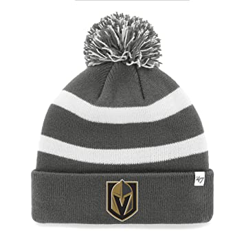 040d5a6151c NHL Las Vegas Golden Knights Breakaway Cuff Knit Hat