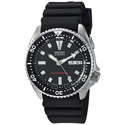 <strong><u>Seiko Men's SKX173 Automatic Dive Watch</u></strong>