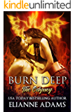 Burn Deep (The Odyssey Book 1)