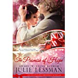 The Promise of Hope: An O'Connor Christmas Novella (NOTE: Edgy Inspirational)