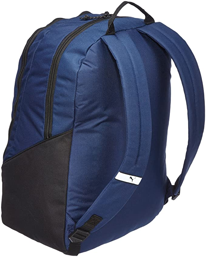 d004d2c89a42 Puma Polyester Multi-color Casual Backpack (7152102)  Amazon.in  Bags
