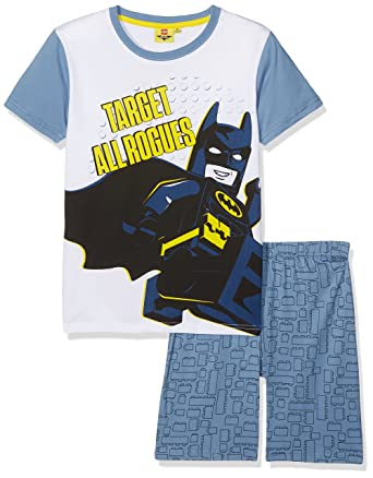 e56b5cf097423 Image Unavailable. Image not available for. Color  LEGO Batman Pyjama ...