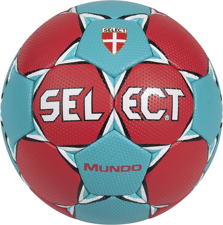 Select Ballon de Handball Mundo