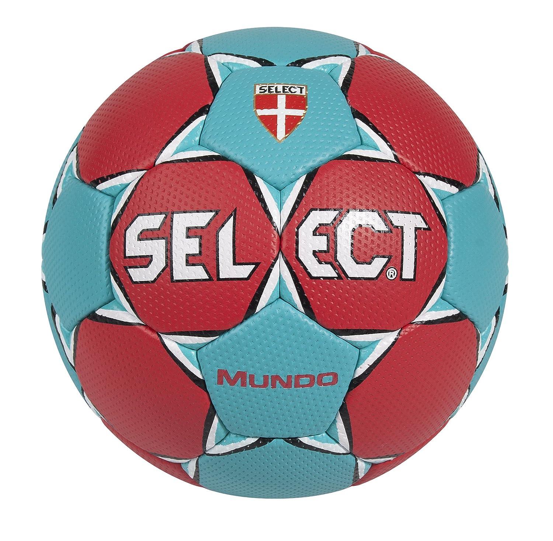 Select Mundo - Balón de Balonmano