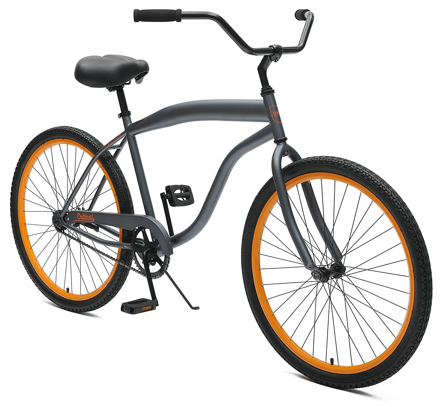affordable cruiser bike
