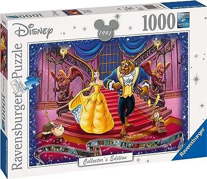 Ravensburger Disney Lock 3D Puzzle