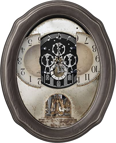 Adolf Herr Cuckoo Clock – Black Forest Temptations