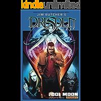 Jim Butcher's Dresden Files: Fool Moon, Vol. 1
