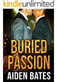 Buried Passion: An Mpreg Romance (Never Too Late Book 1)