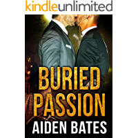 Buried Passion: An Mpreg Romance (Never Too Late Book 1) (English Edition)