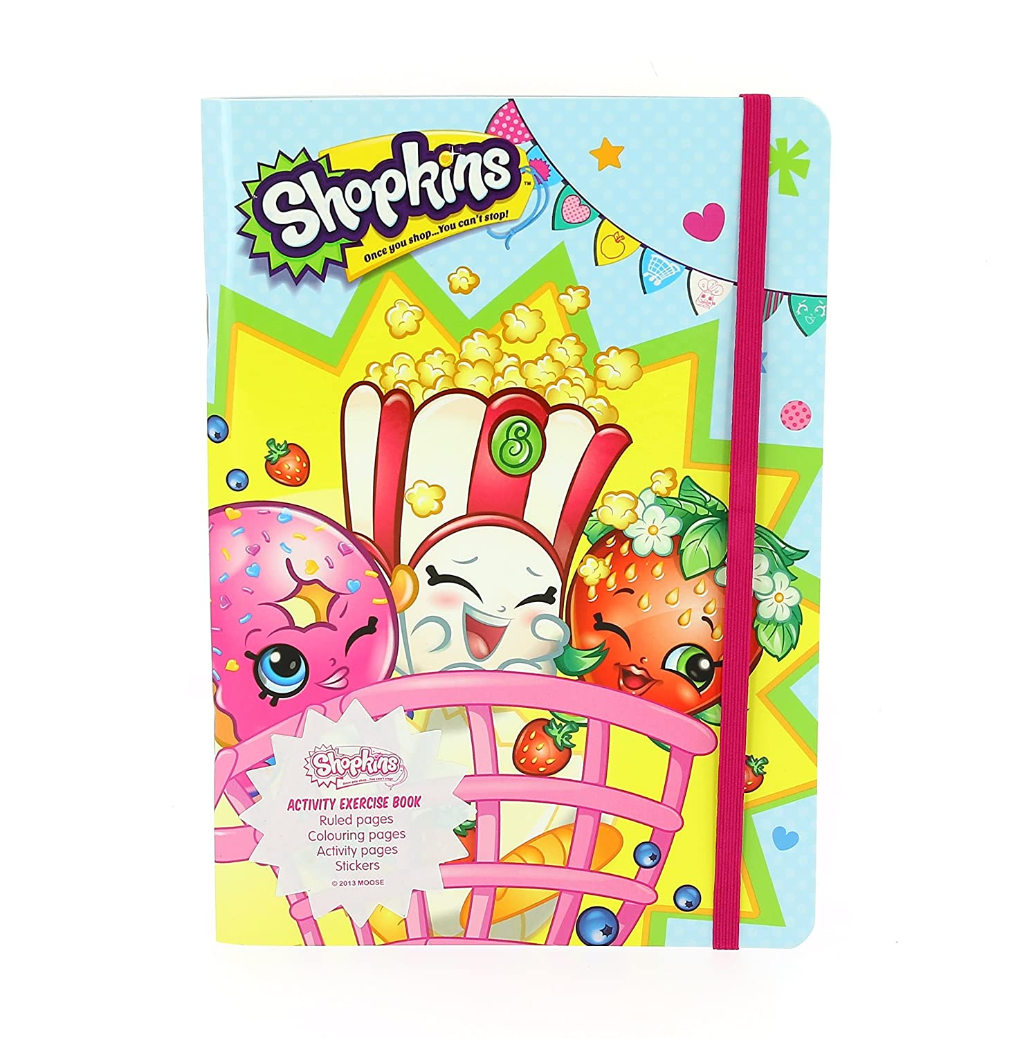 Where to buy shopkins coloring book - Where To Buy Shopkins Coloring Book 23