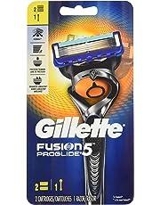 Gillette Fusion5 ProGlide Men's Razor - Handle & 2 Blade Refills