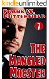 The Mangled Mobster (A Nick Williams Mystery Book 7) (English Edition)