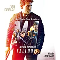 Mission: Impossible - Fallout (Music from the Motion Picture)