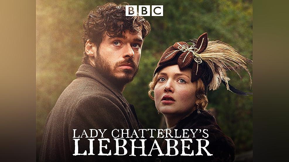 Lady Chatterley's Liebhaber - Staffel 1 [dt./OV]