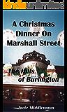 A Christmas Dinner on Marshall Street (The Hills of Burlington Book 5)